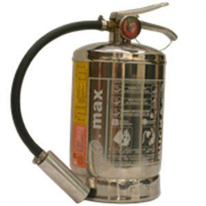 Extintor de Incêndio Portártil FE-36