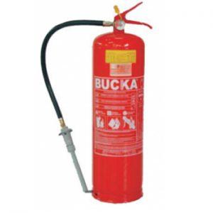 Extintor de Incêndio Portátil Espuma Mecânica