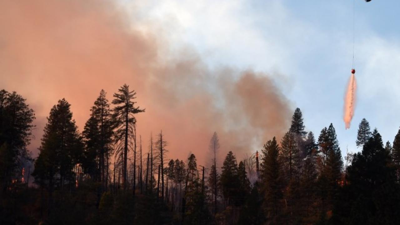 Desastres causados por mudança climática custaram US$ 100 bi em 2018