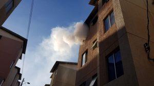 Cidade Jardim II tem 2º incêndio em um dia; criança e jovens estavam em imóvel destruído por fogo