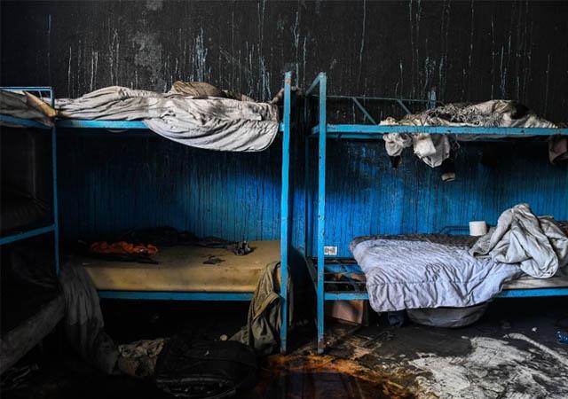 Incêndio em orfanato mata 15 crianças no Haiti