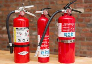 A importância da Proteção Passiva em situações de incêndio