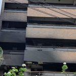 Incêndio atinge três apartamentos em condomínio no bairro Meireles em Fortaleza