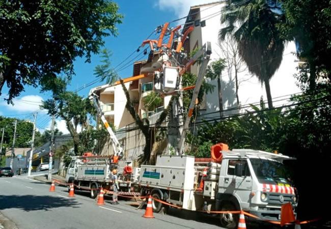 Manutenção preventiva de rede elétrica garante a segurança em edificações